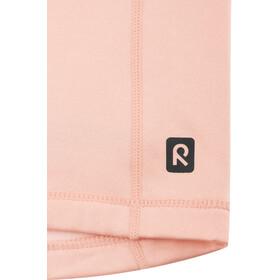 Reima Valissa Sweat-Shirt Adolescents, powder pink